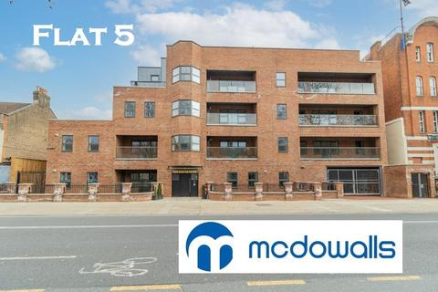 3 bedroom apartment for sale - Ron Newton House, Barking Road, E13