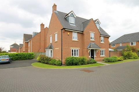 5 bedroom detached house to rent - Carolina Road, Great Sankey, Warrington, WA5