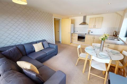 2 bedroom flat for sale - 10 Madison Square, Liverpool