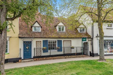 4 bedroom cottage for sale - High Street, Baldock, SG7