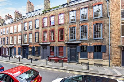 4 bedroom townhouse to rent - Wilkes Street, London, E1
