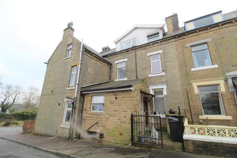 4 bedroom terraced house for sale - Hermon Grove, Halifax