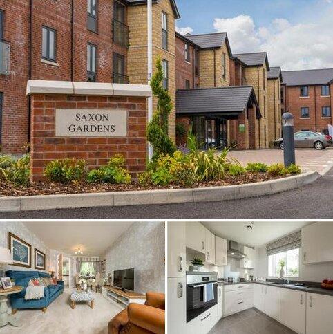 1 bedroom apartment for sale - Saxon Gardens, Penn Street, Oakham