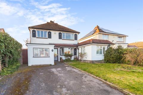 5 bedroom detached house for sale - Higham Lane, Tonbridge