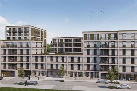 1 bedroom apartment for sale - 1 bed apartment - Plot 795 - Triathlon Point at Chobham Manor, Queen Elizabeth Olympic Park, 1 Hyett Terrace , Honour Lea Avenue  E20