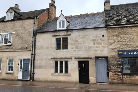 2 bedroom terraced house to rent - Scotgate, Stamford