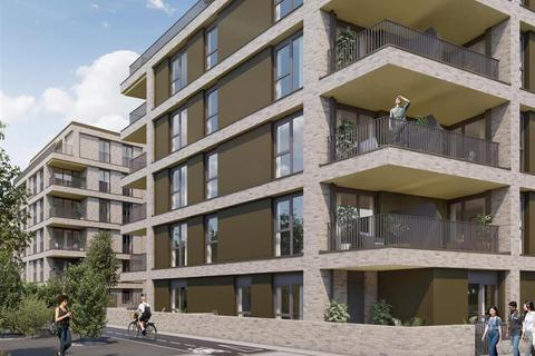 2 bedroom apartment for sale - 2 bed apartment - Plot 756 - Criterium House at Chobham Manor, Queen Elizabeth Olympic Park, 1 Hyett Terrace , Honour Lea Avenue  E20