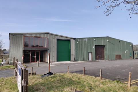 Warehouse to rent - Cowan Bridge, Carnforth