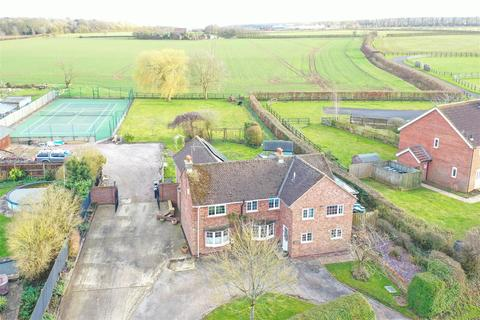 4 bedroom detached house for sale - Little Ditton, Woodditton, Newmarket