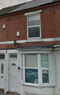 3 bedroom house to rent - Windermere Road, Forest Fields, Nottingham NG7 6HL