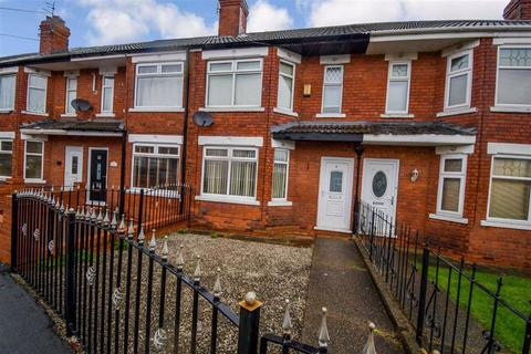 3 bedroom terraced house for sale - Farndale Avenue, HULL, HU9