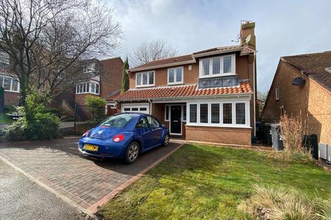 4 bedroom detached house to rent - Ferens Park, Durham