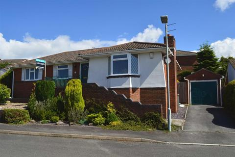 3 bedroom detached bungalow for sale - Heol Ysgawen, Sketty, Swansea