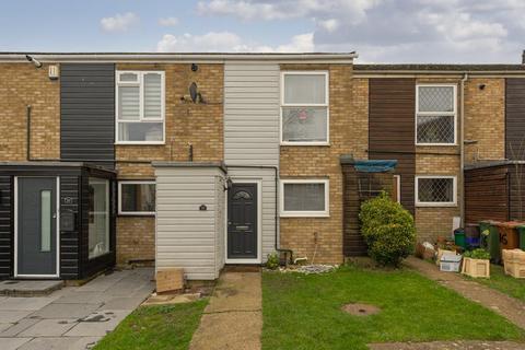 2 bedroom terraced house for sale - Andrews Close, Worcester Park