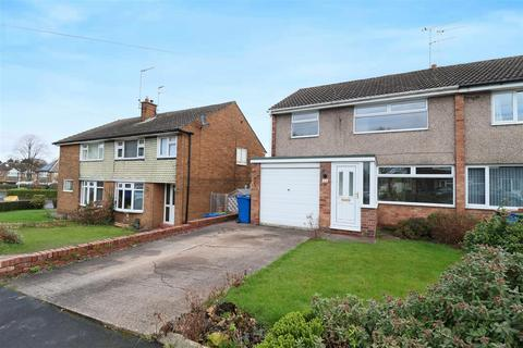 3 bedroom semi-detached house for sale - Valley Drive, Kirk Ella, Hull