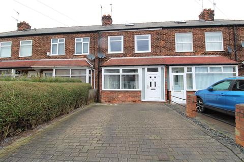 2 bedroom terraced house for sale - Penshurst Avenue, Hessle