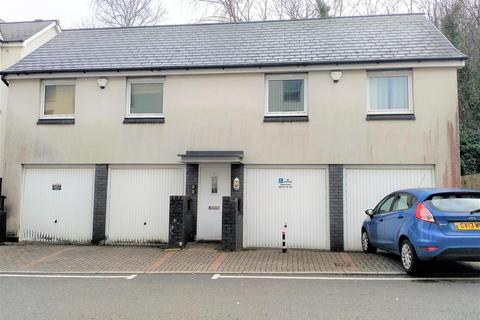 2 bedroom apartment for sale - Phoebe Road, Copper Quarter, Swansea
