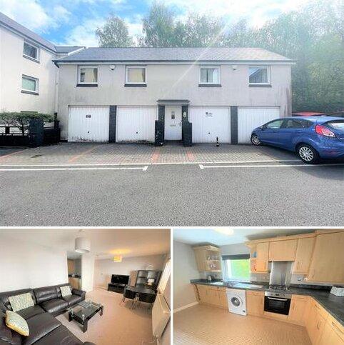 2 bedroom apartment for sale - Phoebe Road, Copper Quarter, Swansea