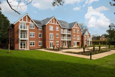 2 bedroom apartment for sale - 11 Clock Gardens, Stockwell Road, Tettenhall, Wolverhampton, West Midlands, WV6