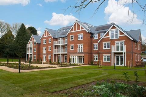 1 bedroom apartment for sale - 1 Clock Gardens, Stockwell Road, Tettenhall, Wolverhampton, WV6