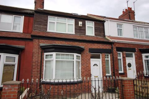4 bedroom house to rent - Colchester Terrace
