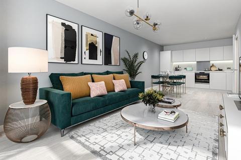 3 bedroom apartment for sale - Plot 239, St Pier Court at Upton Gardens, 1 Academy House, Thunderer Street, LONDON E13