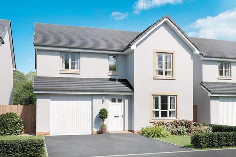 4 bedroom detached house for sale - Plot 151, Inveraray at The Fairways, 2 Westbarr Drive, Coatbridge ML5