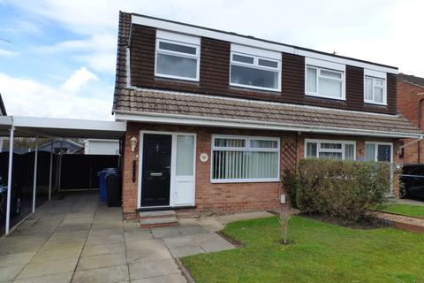 3 bedroom semi-detached house for sale - Peregrine Road, Offerton, Stockport, SK2
