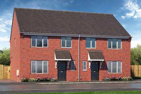 4 bedroom house for sale - Plot 157, The Alpine at Meadow View, Shirebrook, Meadow Lane, Shirebrook NG20