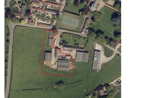 Property for sale - Back Lane, Morcott, Oakham