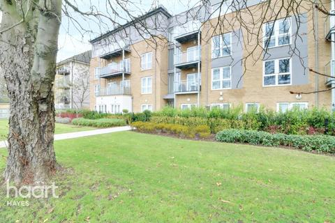 2 bedroom apartment for sale - Porters Way, WEST DRAYTON