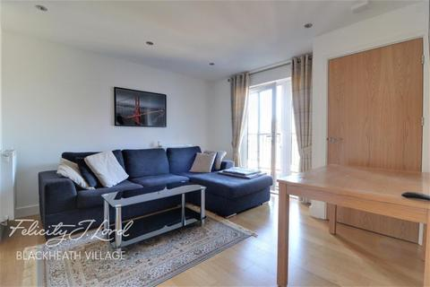 2 bedroom flat to rent - Fairthorn Road, SE7