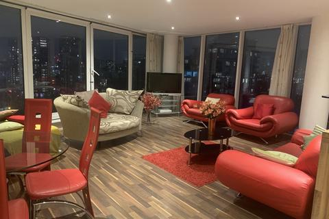 1 bedroom penthouse to rent - western gateway, London E16