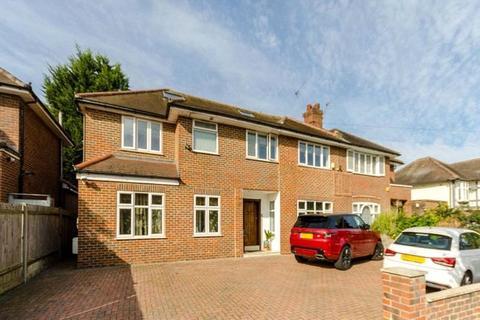 6 bedroom detached house for sale - Robin Hood Lane, London, SW15