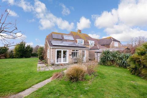 4 bedroom detached house to rent - Keynor Lane, Sidlesham, Chichester