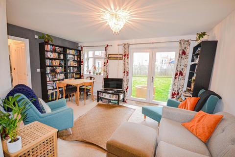 2 bedroom flat for sale - Thursby Walk, Exeter, EX4 8FE