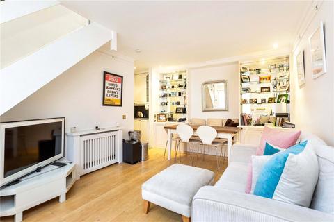 2 bedroom cottage to rent - Ladbroke Mews, London, W11