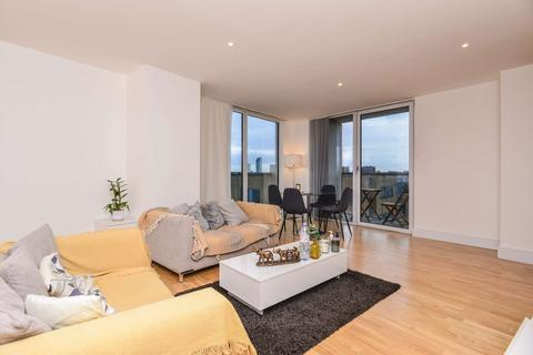2 bedroom flat for sale - 20 Lanterns Way, Canary Wharf, London