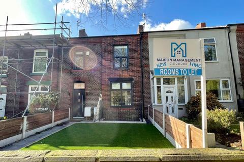 8 bedroom terraced house to rent - Park Avenue, Swinton, Manchester, lancashire