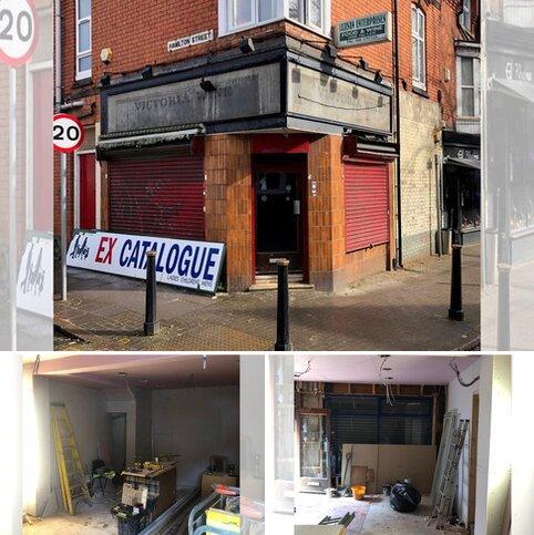 Shop to rent - Evington Road, Leicester LE2