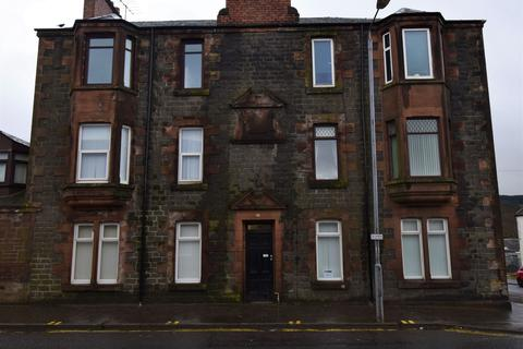 2 bedroom flat to rent - 77E West Main Street, Darvel, KA17 0EB