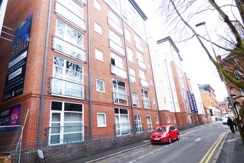 2 bedroom apartment for sale - Aria Apartments, Chatham Street, Leicester LE1