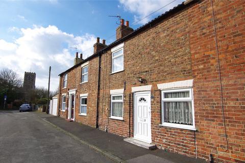 2 bedroom terraced house for sale - Church Row, Burstwick, Hull, HU12