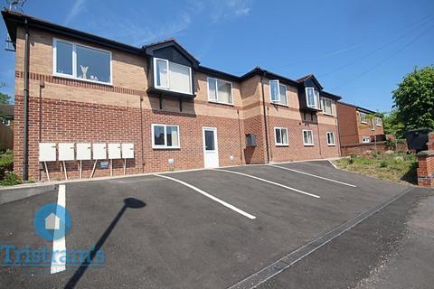 2 bedroom flat for sale - 11 Alexandra Street, Carrington, Nottingham, Nottinghamshire, NG5 1RP