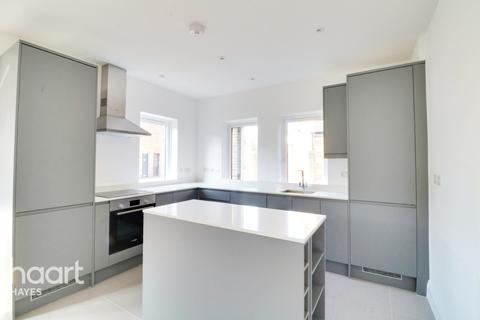 2 bedroom apartment for sale - Church Road, Hayes