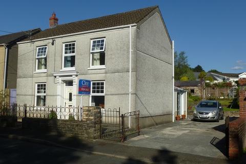 4 bedroom detached house for sale - Vicarage Road, Twyn, Ammanford, Carmarthenshire.