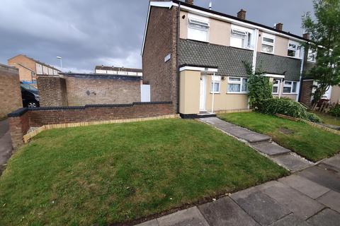 3 bedroom end of terrace house for sale - Arrow Close, Luton, LU3