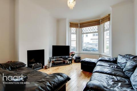 3 bedroom terraced house for sale - Malcolm Road, London