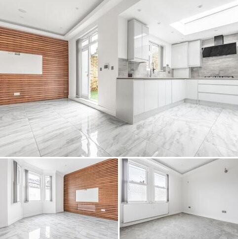 4 bedroom house to rent - Abdale Road London W12