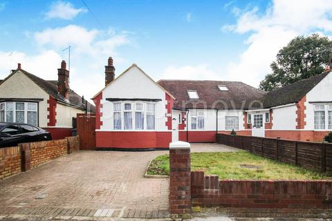3 bedroom semi-detached bungalow for sale - Hitchin Road, Luton LU2